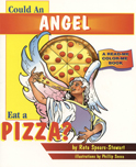 Could An Angel Eat A Pizza?